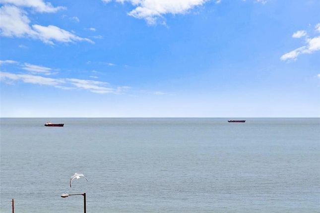 Sea View of Westbrook Road, Margate, Kent CT9