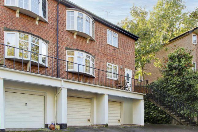 2 bed flat for sale in Elm Bank, Mapperley Park, Nottinghamshire NG3