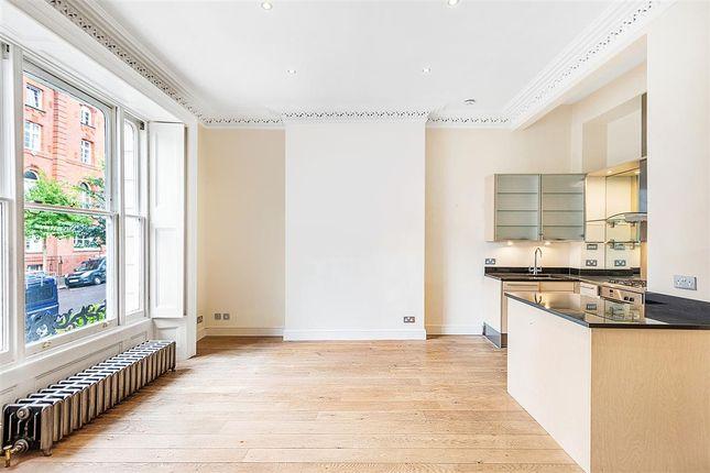 Thumbnail Flat to rent in Denbigh Road, London