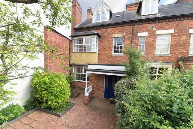 Thumbnail Terraced house for sale in Oxford Street, Wellingborough