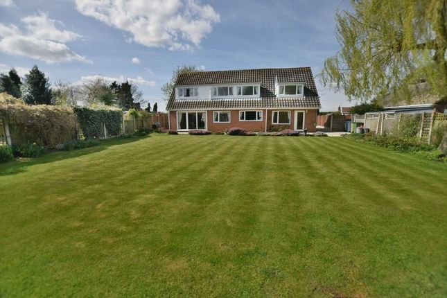 Thumbnail Detached house for sale in Church Lane, Torksey, Lincoln