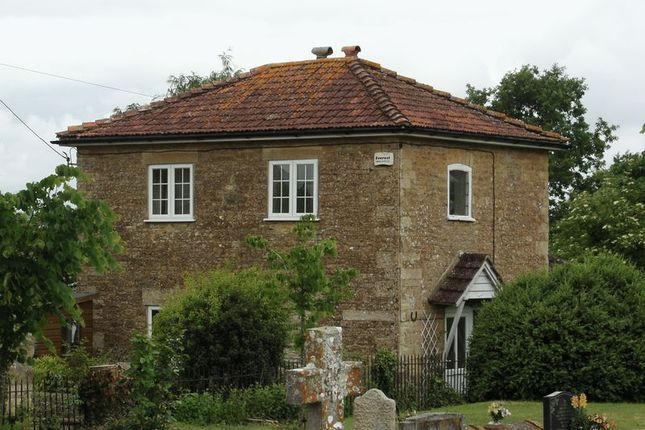 Thumbnail Detached house to rent in Stour Provost, Gillingham