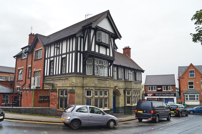 Thumbnail Office to let in Church Street, Nottingham