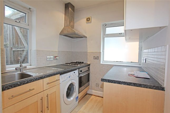 Kitchen of Cleveland Road, South Woodford, London E18