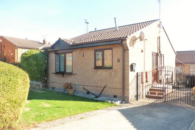 Thumbnail Bungalow for sale in Torver Drive, Bolton Upon Dearne