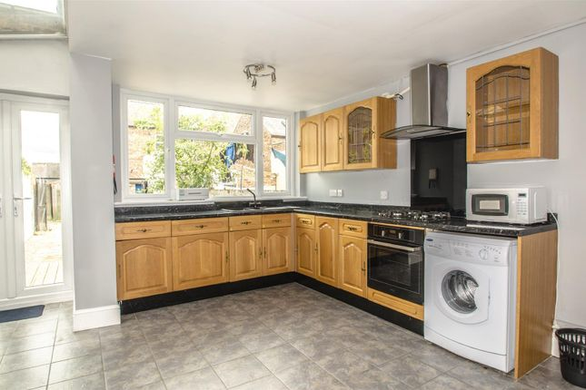 Thumbnail Property to rent in Haxby Road, York