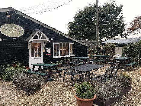 Restaurant/cafe for sale in Yapton Road, Barnham, Bognor Regis