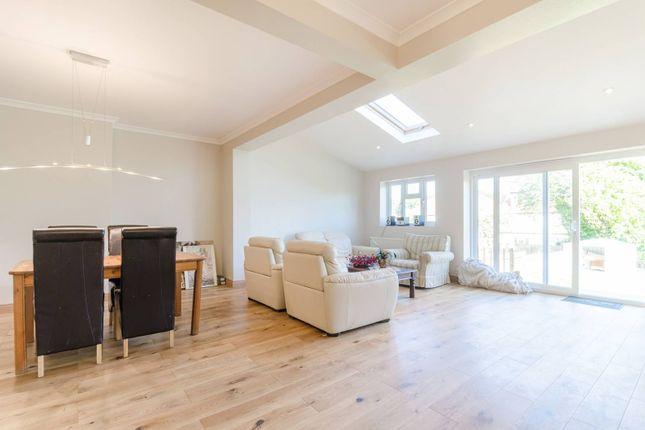 Thumbnail Property to rent in Virginia Road, Thornton Heath