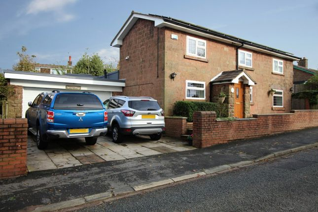Thumbnail Cottage for sale in Old Lane, Rainhill, Merseyside