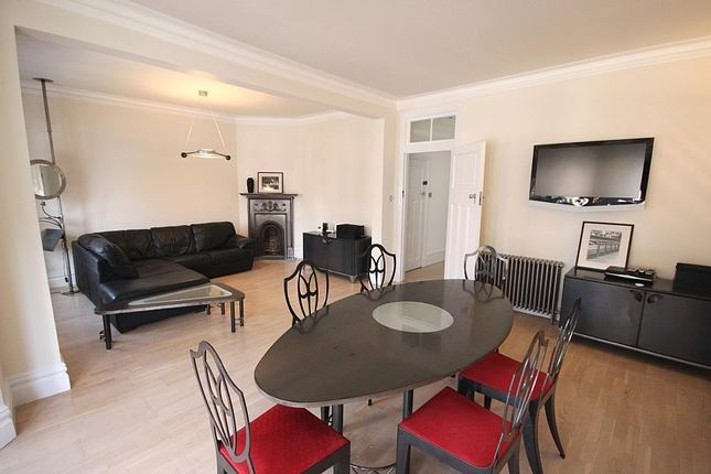 Thumbnail Flat to rent in West Lodge Avenue, Acton, London