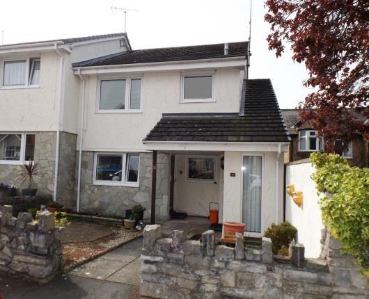 Thumbnail Flat for sale in Palmeira Gardens, Prestatyn, Denbighshire, North Wales