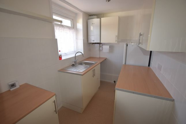 Kitchen of Priory Close, Pevensey Bay BN24