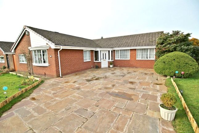 Thumbnail Bungalow for sale in Longendale Road, Standish, Wigan