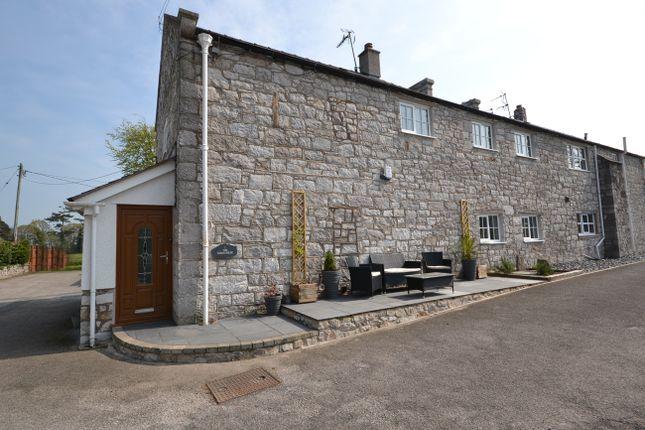 Thumbnail Cottage for sale in Vicarage Close, Bodelwyddan