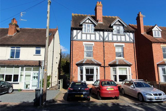 Semi-detached house for sale in Stourport Road, Bewdley