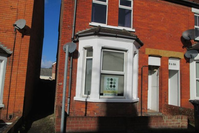 Thumbnail Flat to rent in Orchard Street, Yeovil