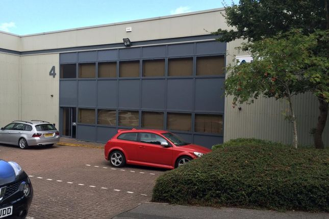 Thumbnail Industrial to let in Unit 4, Hillmead Industrial Park, Marshall Road, Hillmead, Swindon