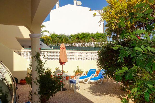 Luz Lagos Portugal 3 Bedroom Villa For Sale 45355613