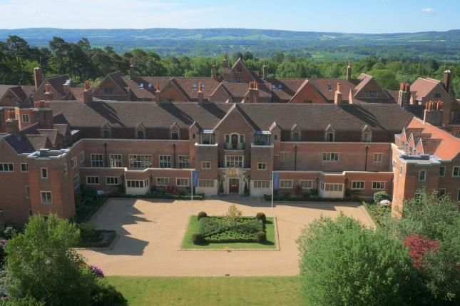 Thumbnail Property for sale in Midhurst, West Sussex