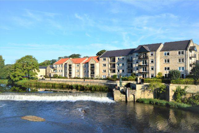 Thumbnail Flat for sale in The Old Mill, Scott Lane, Wetherby, West Yorkshire
