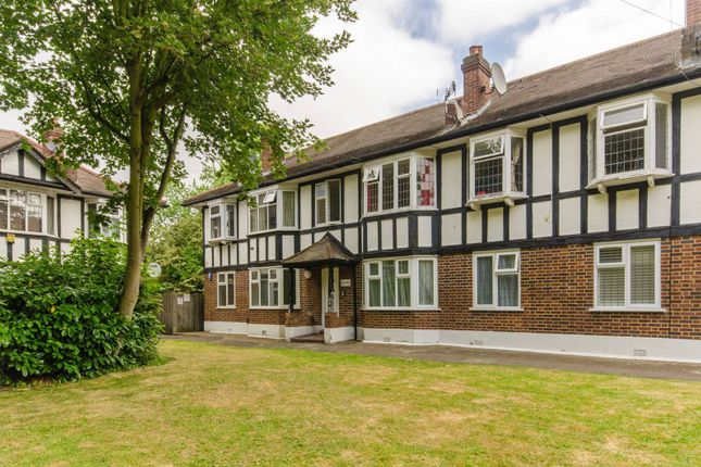Thumbnail Flat for sale in Tudor Court, Walthamstow, London