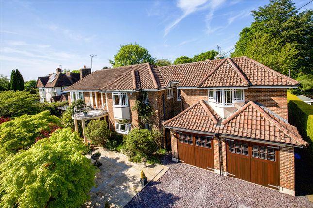 Thumbnail Detached house for sale in Sandridge Lane, Lindfield, Haywards Heath, West Sussex