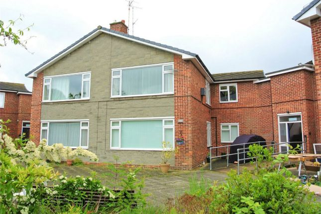 Owen Court, Willoughby Road, Bourne, Lincolnshire PE10