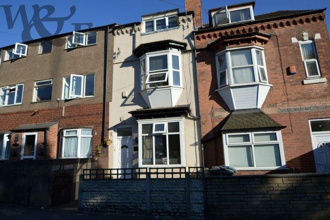 Thumbnail Terraced house for sale in Fentham Road, Erdington, Birmingham