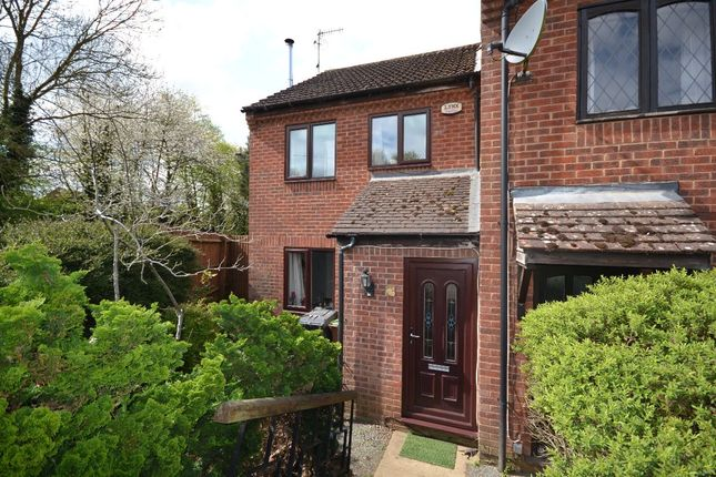 Thumbnail Semi-detached house for sale in Bankside, Woodford Halse, Daventry