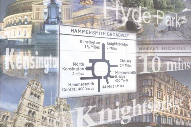 Photo 3 of Gooch House, 63-75 Glenthorne Road, Hammersmith, London W6