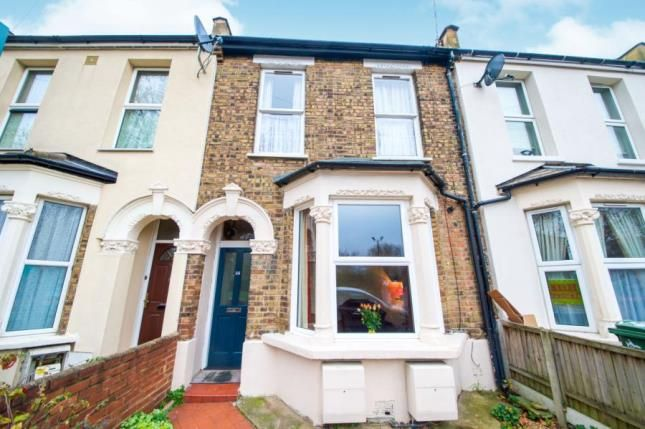 Thumbnail Property for sale in Lincoln Street, London