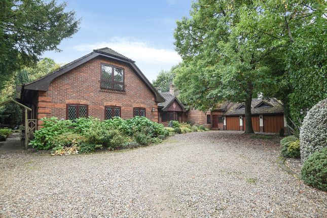 Thumbnail Detached house for sale in Pinewood Close, Northwood