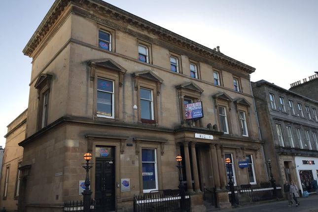 Thumbnail Office for sale in 35-39 Murraygate, Dundee