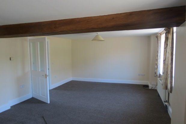 Barn conversion to rent in East Street, Swinton, Malton