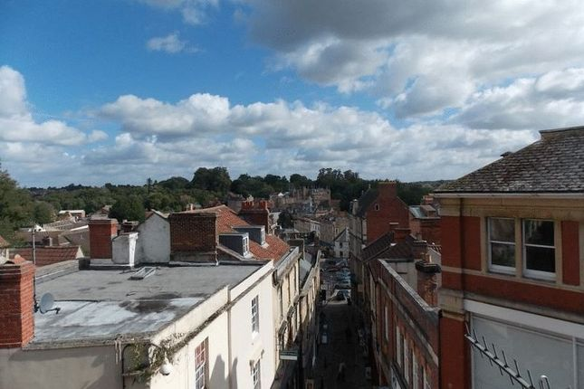 Thumbnail Maisonette to rent in Paul Street, Frome