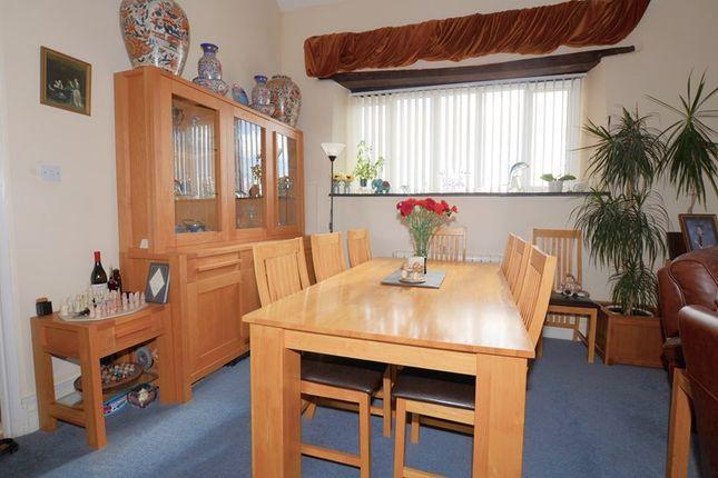 Dining-Area-Psp of Mill Hill Lane, Tavistock PL19