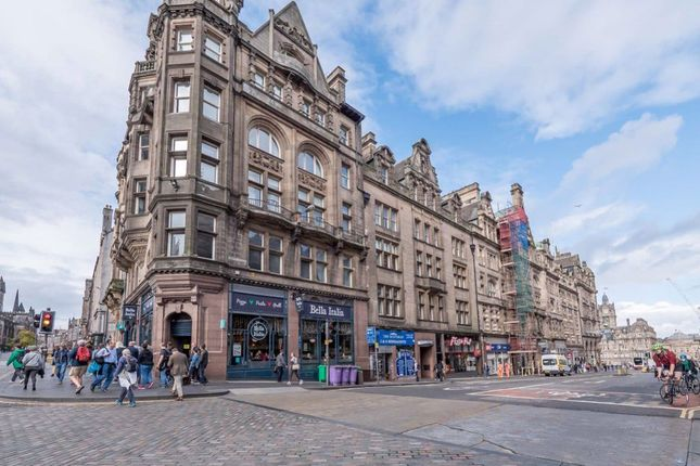 Thumbnail 2 bed flat to rent in Royal Mile Mansions, City Centre