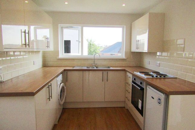 Thumbnail Property to rent in Seymour Road, Newton Abbot