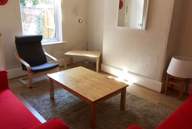 Thumbnail Shared accommodation to rent in Wolfa Street, Derby