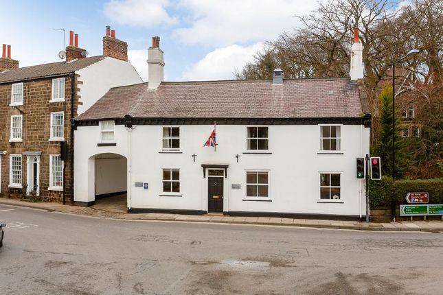 Thumbnail Property for sale in Bond End, Knaresborough