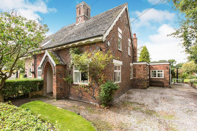 Thumbnail Semi-detached house for sale in Hassall Road, Winterley, Sandbach, Cheshire