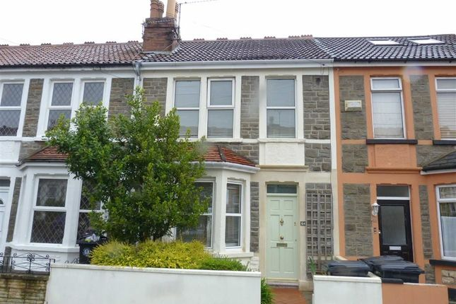 Thumbnail Terraced house to rent in Pendennis Park, Brislington, Bristol