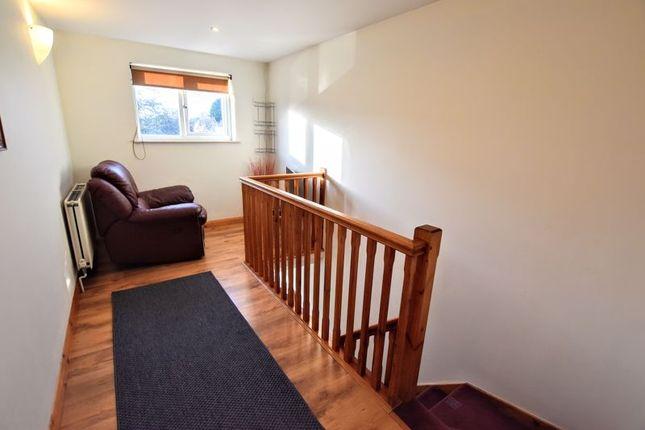 Annex Sitting Room
