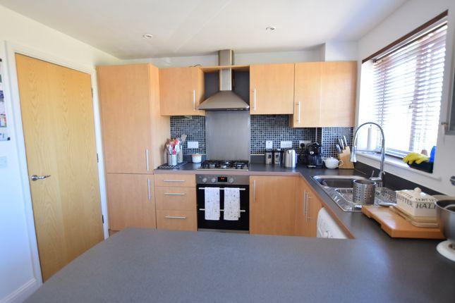 Kitchen  of Martinique Way, Eastbourne BN23