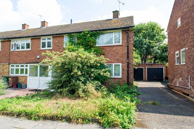Thumbnail 3 bed property for sale in Partridge Road, Sidcup