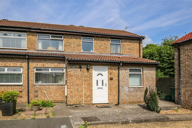 3 bed semi-detached house for sale in Charlton Gardens, Bristol BS10