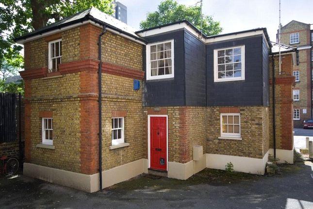 Thumbnail Property for sale in Wellington Buildings, Wellington Way, London