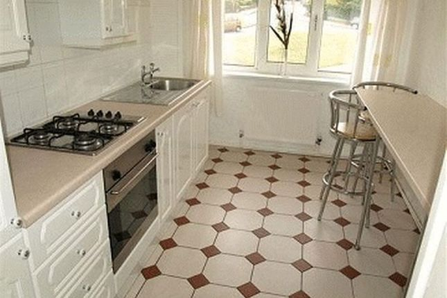 Thumbnail Flat to rent in Burton Avenue, Monk Bretton, Barnsley