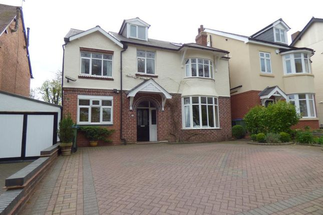 Thumbnail Detached house for sale in Lightwoods Hill, Warley, Birmingham
