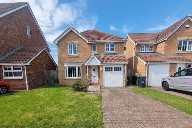 Detached house for sale in Fenwick Way, Consett